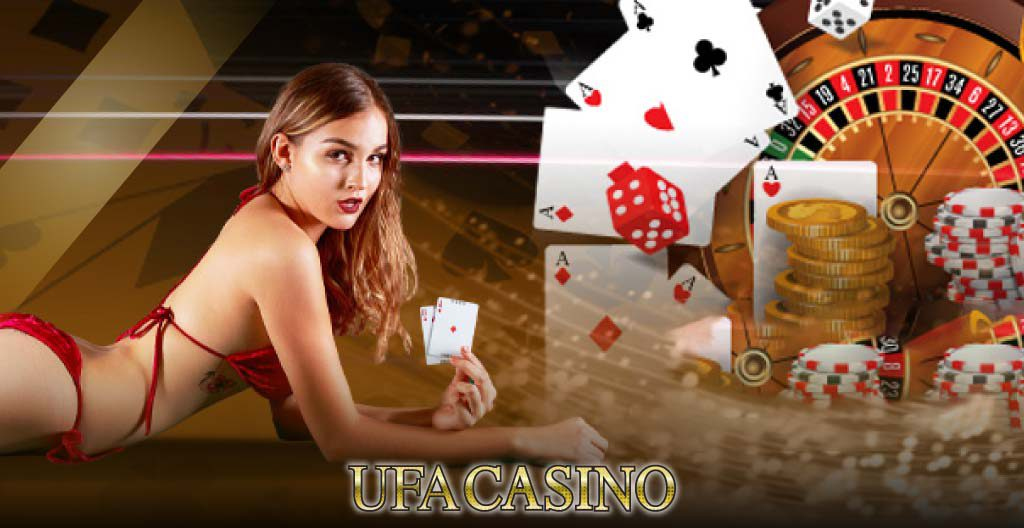 Sexy-Gaming for UFACasino
