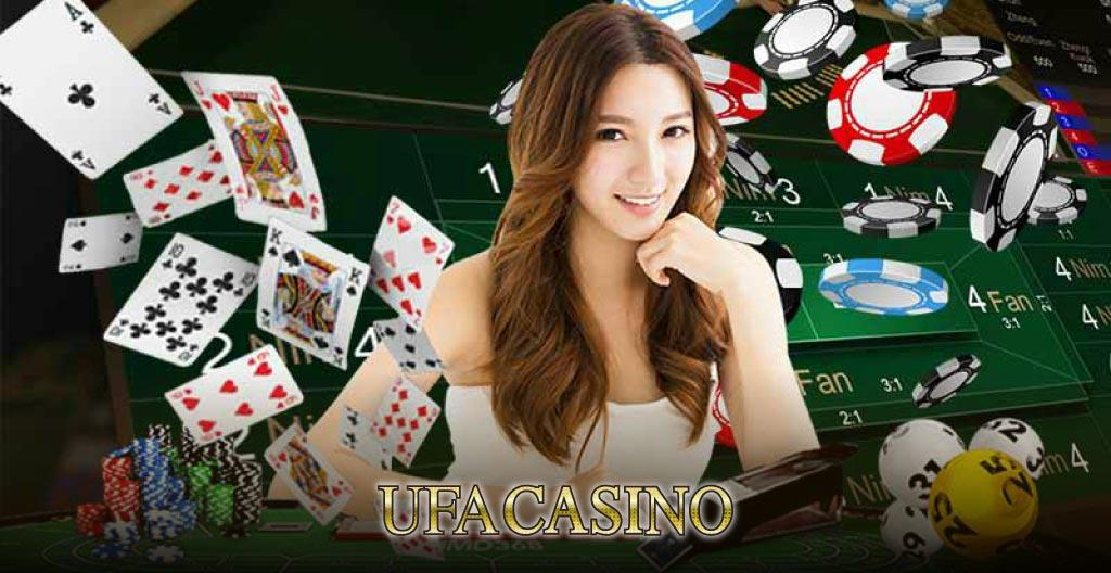 วิธี แสวงหาโชค การเสริมดวงพนัน กับ UFA Casino