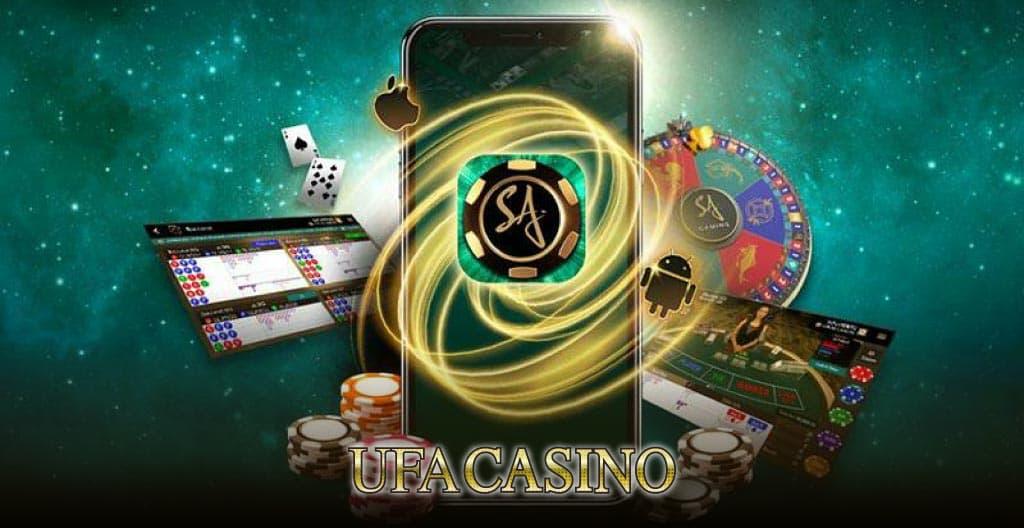 SA Gaming คาสิโนออนไลน์ ที่น่าเล่น ในเครือ ยูฟ่าเบท