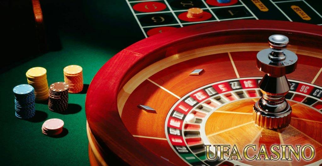 เทคนิคเล่นรูเล็ต ให้ได้เงินทุกวัน กับ UFA Casino
