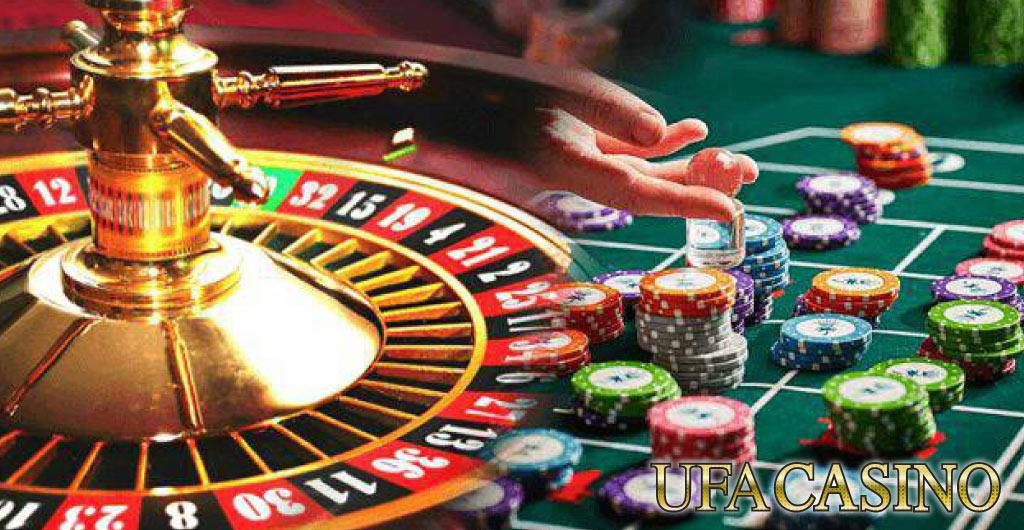 5 เทคนิค เล่นคาสิโนออนไลน์ให้ได้เงินจริง กับ UFA Casino